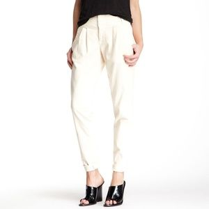 Alice + Olivia Long Anders Pant